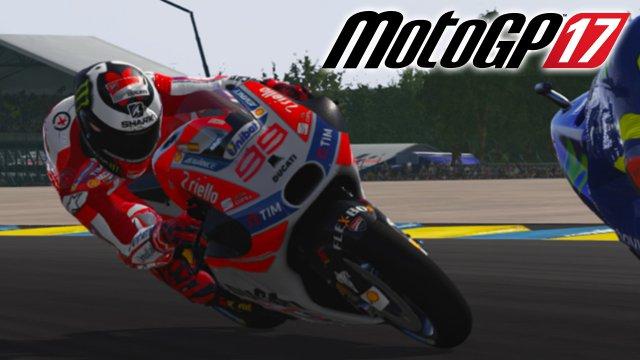 MotoGP 17 FitGirl Repack Free Download