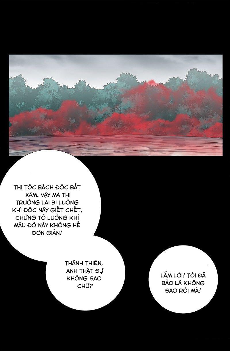 Huyết Ma Nhân Chap 229
