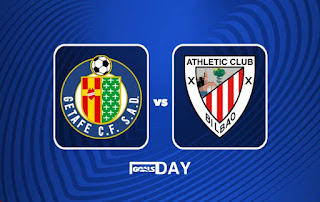 Getafe vs Athletic Bilbao – Highlights