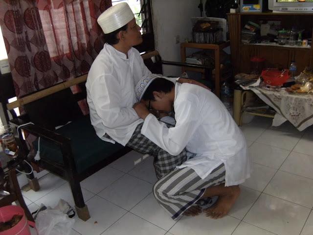 Katanya Puasa Tidak Diterima Jika Belum Bermaaf-maafan Sebelum Ramadhan?