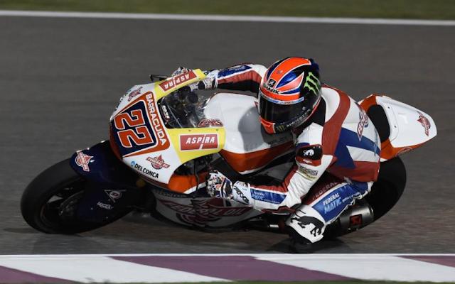 Jadwal lengkap Race Moto GP