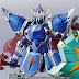 Metal Robot Damashii Full Armor Knight Gundam [Real Type Ver.] - Release Info