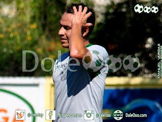 Oriente Petrolero - Gualberto Mojica - DaleOoo.com página sitio web Club Oriente Petrolero