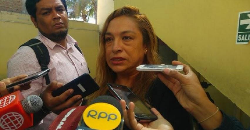 Docentes que se habrían beneficiado con certificados falsos de incapacidad en concurso de ascenso, serían separados informó la DRE Piura