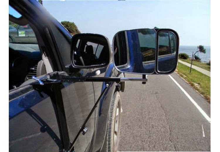 Rvupgrades Blog How To Choose The Right Towing Mirrors