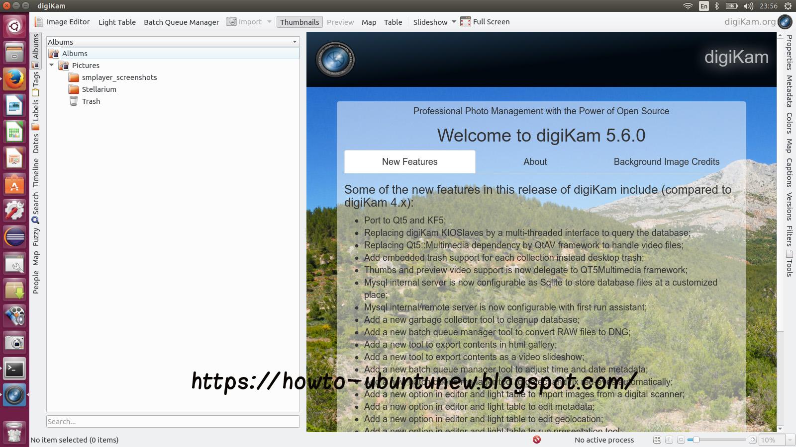 How to install program on Ubuntu: How to Install digiKam 5 6 0