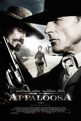 Appaloosa – DVDRIP LATINO
