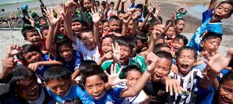 Sejumlah Kelompok Masyarakat Dorong Adanya Perlindungan Anak Masa Kebencanaan