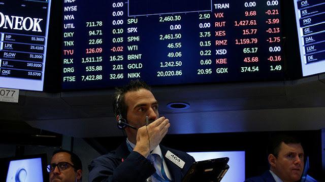 Soros sigue apostando por la caída de la bolsa de EE.UU. pese a la acumulación de pérdidas