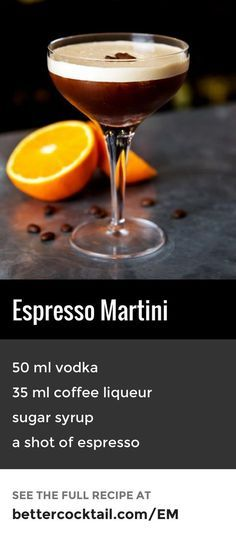 A Better Cocktail