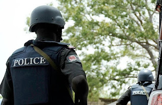 SARS ARREST SIX INTER-STATE ARMED ROBBERS, RECOVERS FOUR VEHICLES IN DELTA