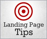 Tips para páginas de Aterrizaje