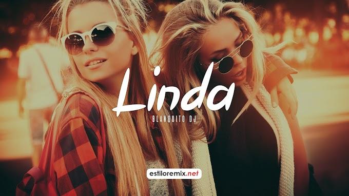Marka Akme - Linda (Blanquito DJ)
