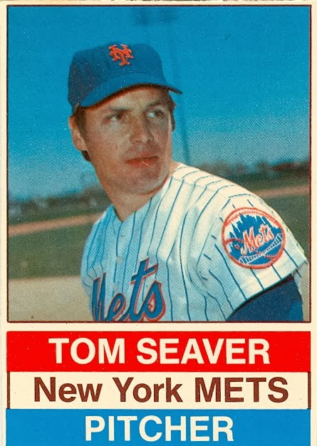 Mets Guy In Michigan Hostess Baseball Cards In 1976 Fit In