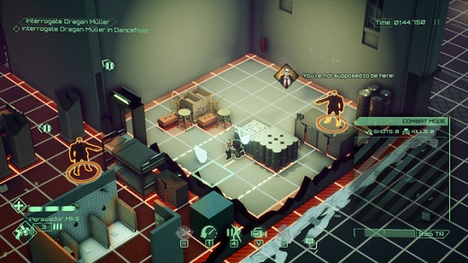 All Walls Must Fall PC Game Free Download