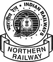Northern Railway, NR, New Delhi, 10th, Indian Railways, Railway, RAILWAY, Sports Personnel, freejobalert, Sarkari Naukri, Latest Jobs, norther railway logo
