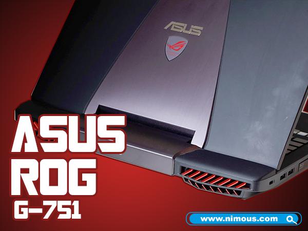 Asus+ROG+G751+#wearerog
