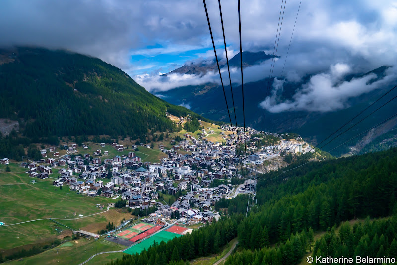 Saas-Fee Switzerland Things to Do