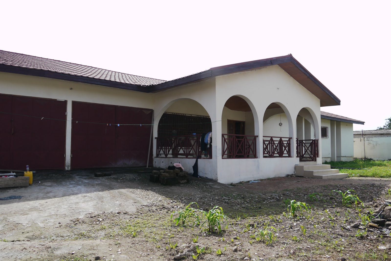 Gadson S General Agent Services Buy Houses In Accra Ghana