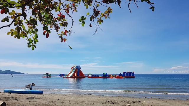 pikalawag beach, sultan naga dimaporo, lanao del norte | traveljams.com