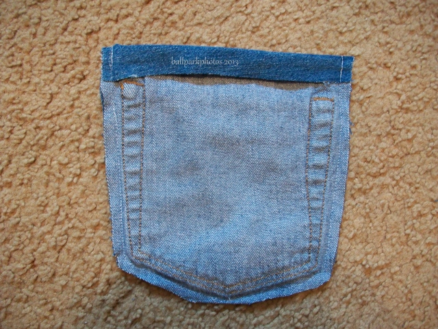 inside out pouch