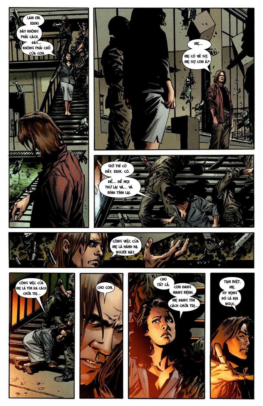 Ultimate Origin chap 3 trang 10
