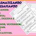 DESAFIANDO E PROBLEMATIZANDO - MATEMÁTICA - 2º ANO/ 3º ANO