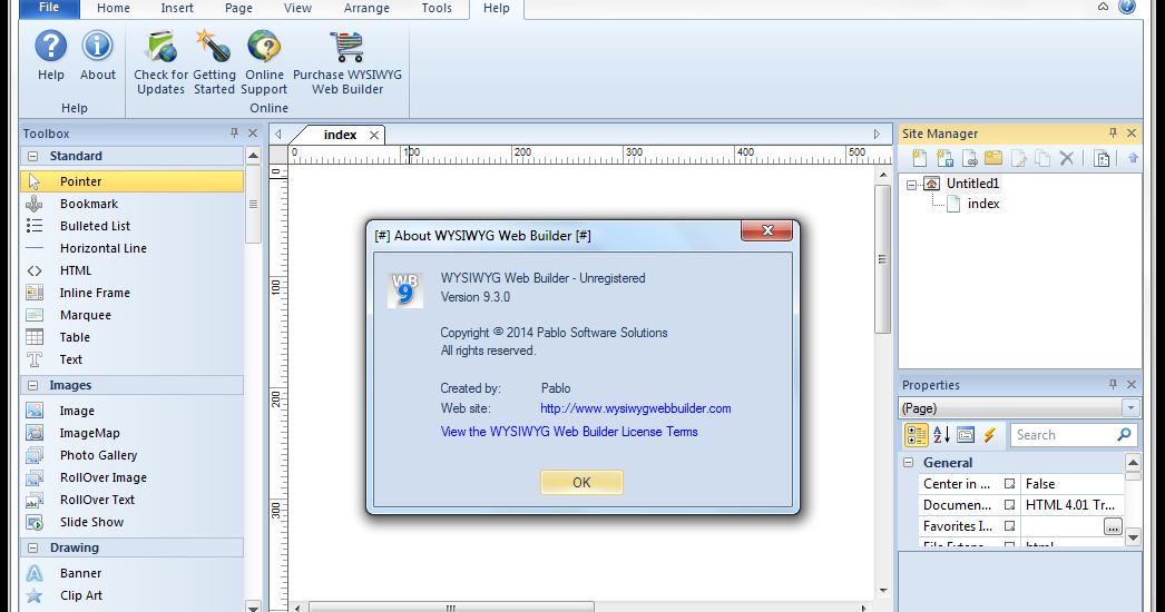 Wysiwyg web builder 10 2 keygen