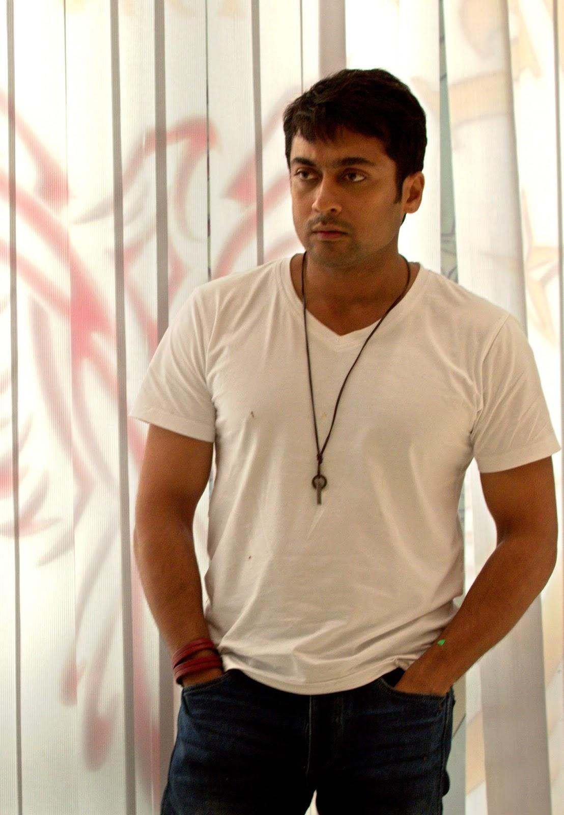 24 movie stills actor surya blog you might also like surya latest photoshot altavistaventures Images
