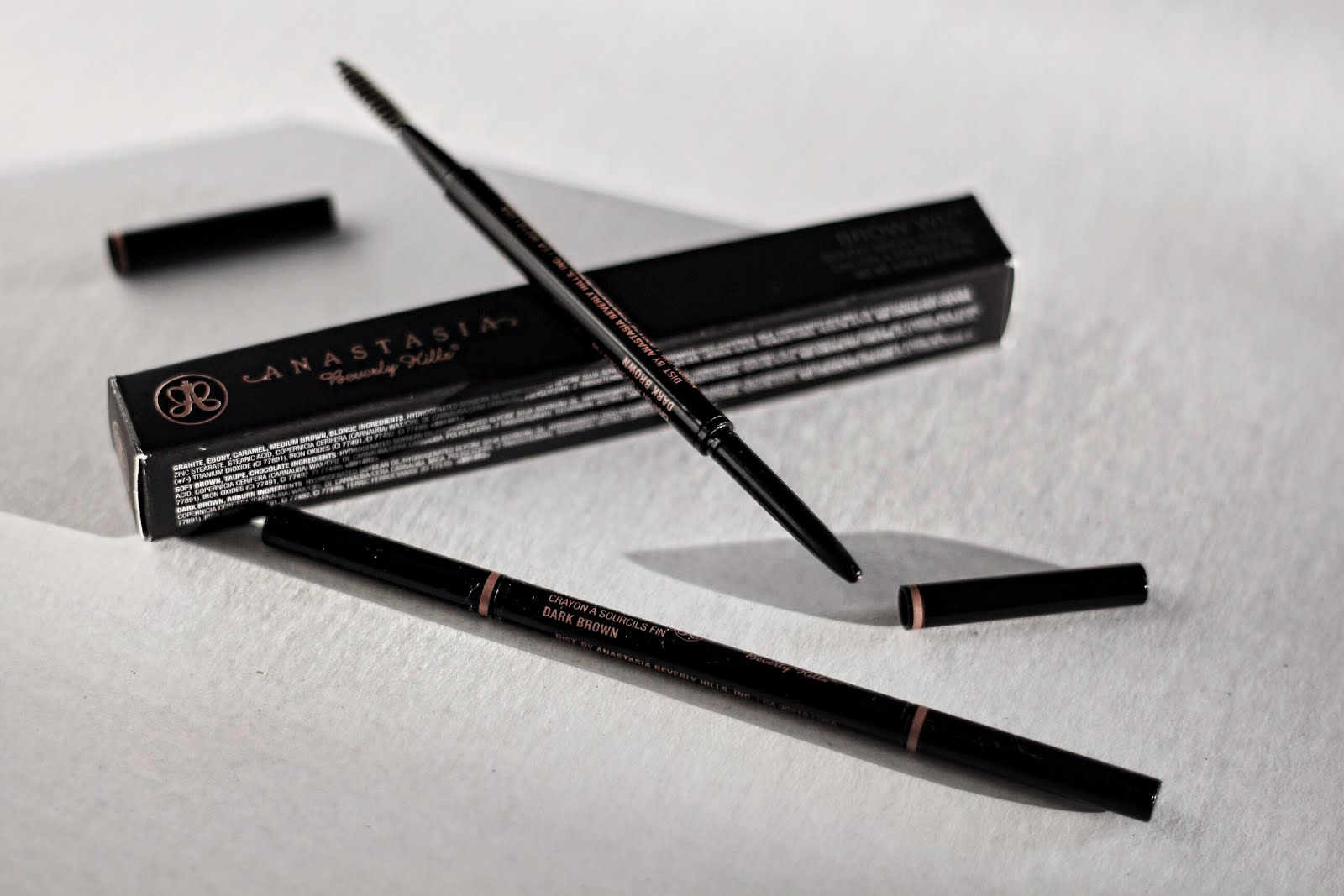 A Closer Look At The ABH Brow Wiz