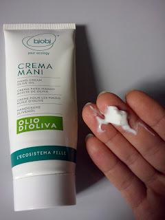 crema mani naturale
