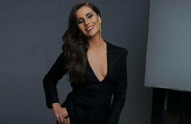 Giovanna Antonelli (Imagem: Reprodução/Francisco Cepeda/AgNews)