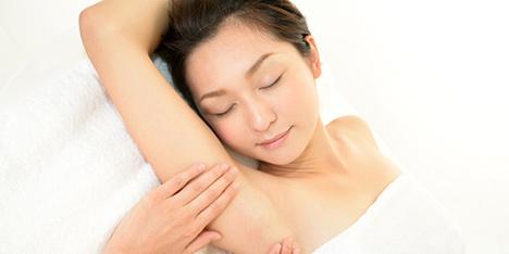 Cara merawat kulit ketiak agar putih dan mulus