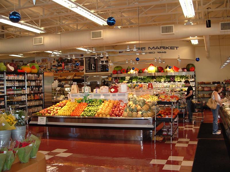 K Supermarket Mimmi