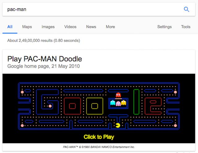 google-games-doodle-pac-man