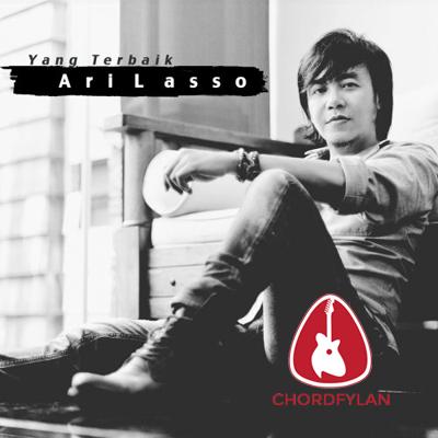 Lirik dan chord Cintailah Aku Sepenuh Hati - Ari Lasso