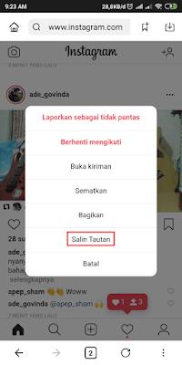Cara Download Video Instagram Dan Youtube Menggunakan Aplikasi