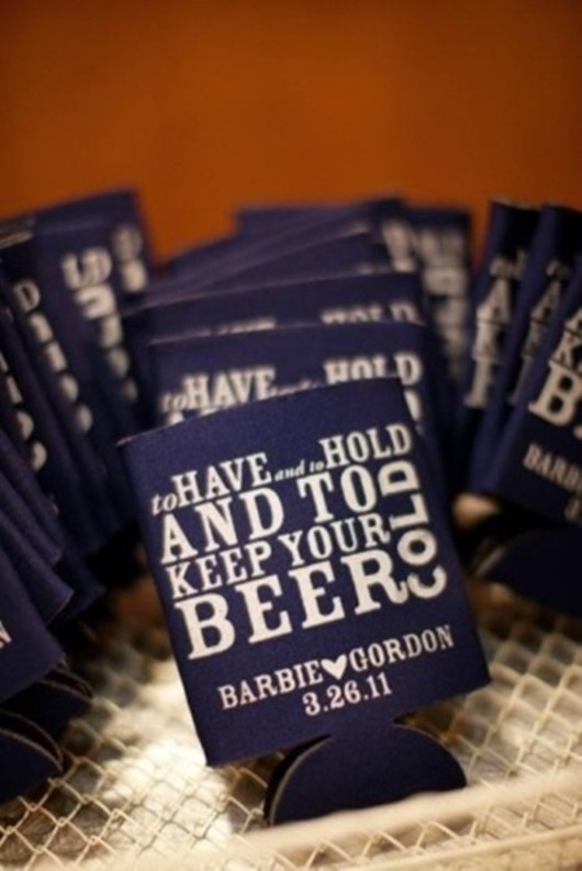 8 Lovely Wedding Party Favors Tips