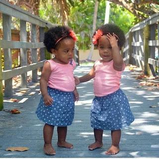 Twins in Buganda