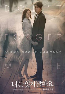 SINOPSIS Tentang Don't Forget Me (Film Korea 2016)