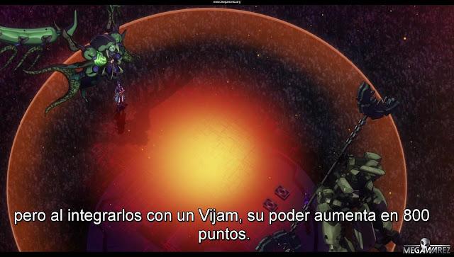 Yu-Gi-Oh! El Lado Oscuro de las Dimensiones imagenes