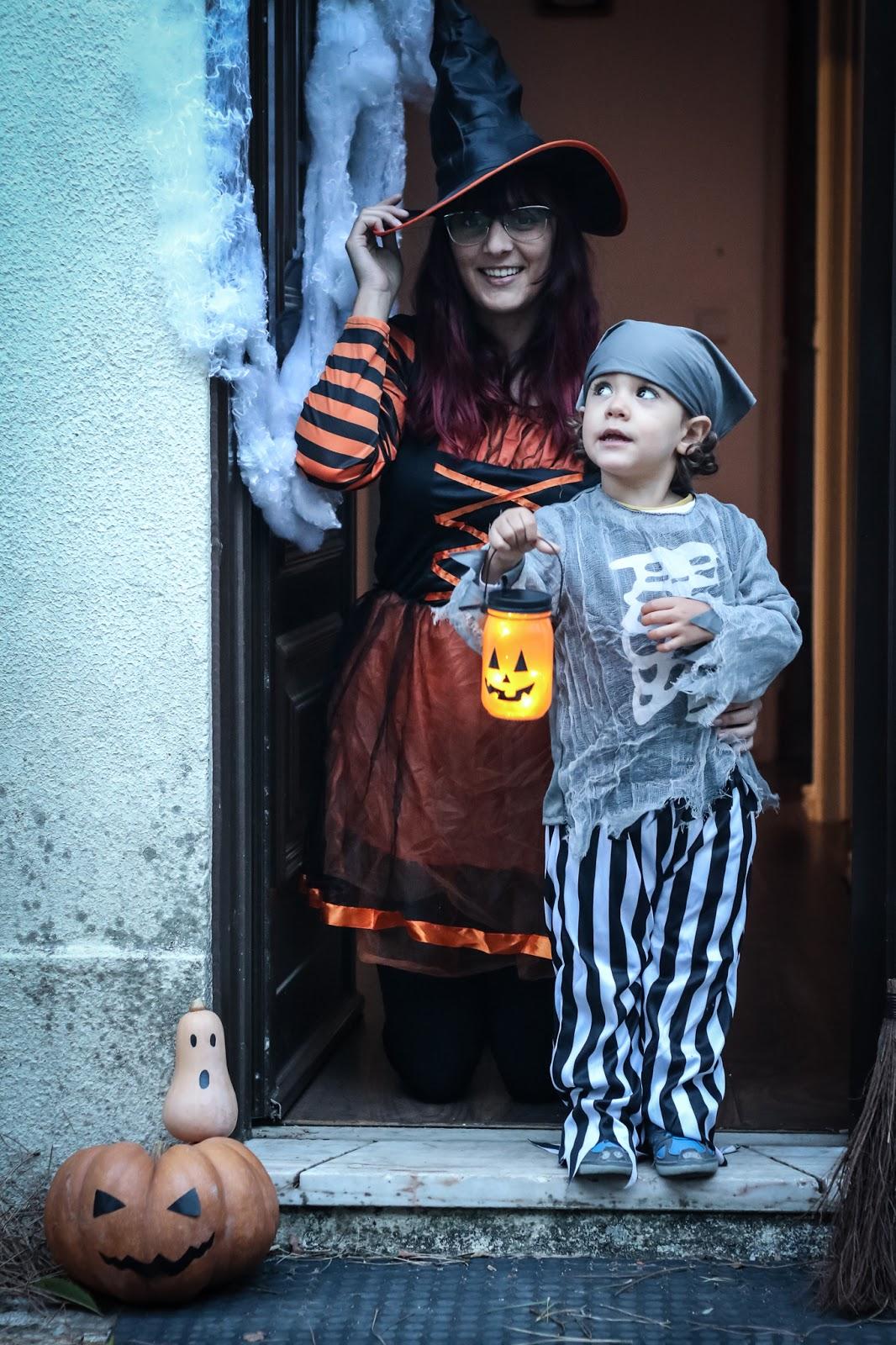halloween lidl costume