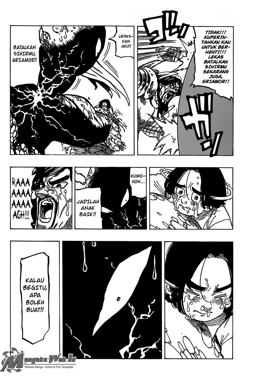 Nanatsu No Taizai: Chapter 195 - Page 16