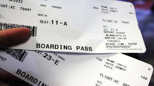 Tiket Pesawat Naik-Turun Dalam Sekejap, Fahri : Ini Ngawur, Mencurigakan dan Memalukan!