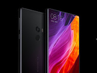 Spesifikasi dan Harga Xiaomi Mi MIX, Smartphone Tanpa Bingkai !