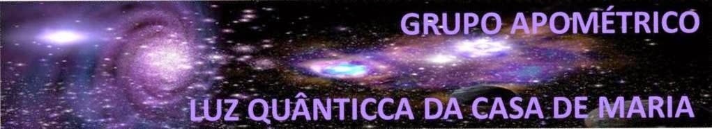 Grupo Apométrico Luz Quânticca