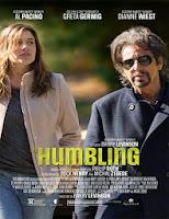 The Humbling (2014) online y gratis