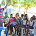IBOTIRAMA: PREFEITURA REALIZA PALESTRA SOBRE EDUCAÇÃO AMBIENTAL COM AS CRIANÇAS DO AABB COMUNIDADE