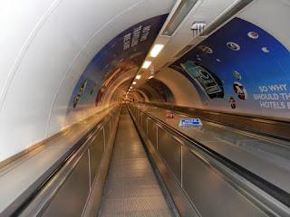 London Subway