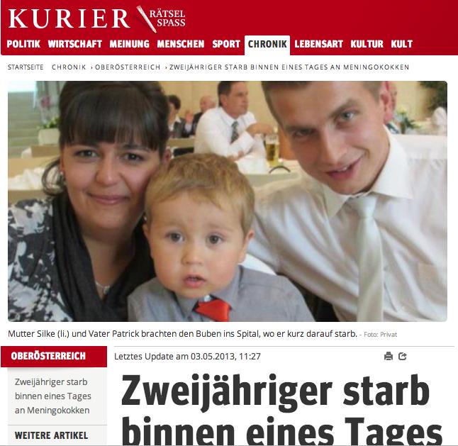 nötige impfungen deutschland